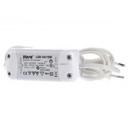 Hera LED-driver/Trafo 24v/15W